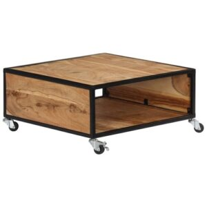 Chillicothe Coffee Table Williston Forge