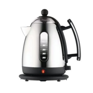 Cordless Jug 1.5L Electric Kettle Dualit Colour: Black