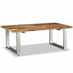 Cormac Coffee Table Union Rustic