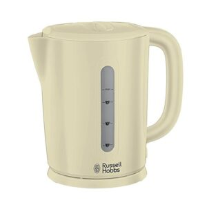 Darwin 1.7L Stainless Steel Electric Kettle Russell Hobbs