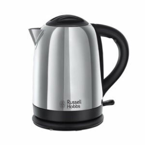 Dorchester 1.7L Stainless Steel Electric Kettle Russell Hobbs
