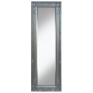 Drennan Full Length Mirror Astoria Grand Finish: Silver