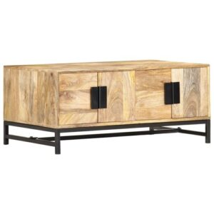Endsley Coffee Table Williston Forge