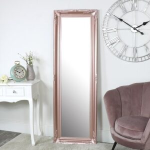 Escudero Full Length Mirror Astoria Grand