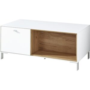 Esposito Coffee Table with Storage Ebern Designs