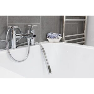 Forbis Bath Shower Mixer Belfry Bathroom