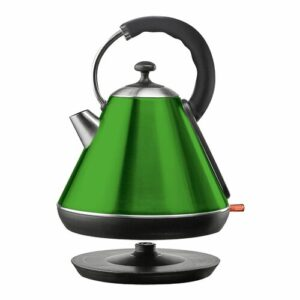 Gems 1.8L Stainless Steel Electric Kettle SQ Professional Colour: Emerald (Green)