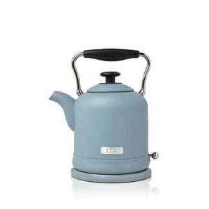 Highclere 1.5L Stainless Steel Electric Kettle HADEN