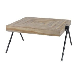 Himmelmann Coffee Table Williston Forge Size: 43cm H x 80cm L x 80cm W