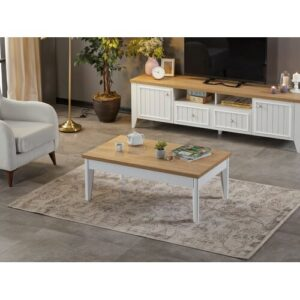 Houchin Coffee Table Brambly Cottage