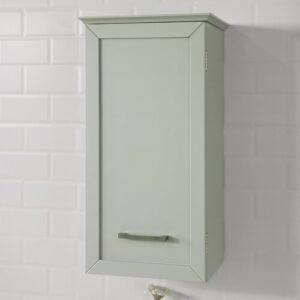 Java 30cm x 56cm Wall Mounted Bathroom Cabinet Brambly Cottage