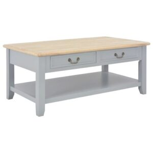 Kegley Coffee Table with Storage Brambly Cottage