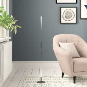 LED Twist 120cm Floor Lamp House Additions