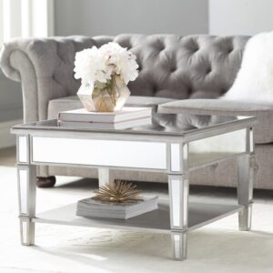Loganne Coffee Table Willa Arlo Interiors