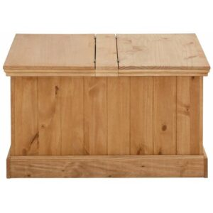 Lois Coffee Table with Storage August Grove