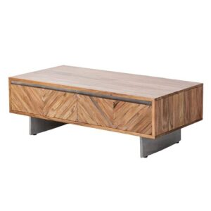 Manila Coffee Table Ethan Chloe