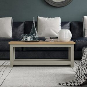 Manrique Coffee Table Brambly Cottage