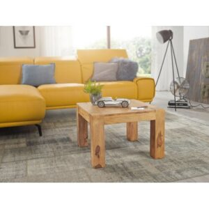Mumbai Coffee Table Union Rustic Colour: Acacia
