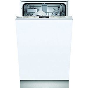 NEFF SlimLine Built-In Dishwasher S875HKX20G