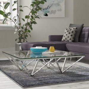 Network Coffee Table KARE Design