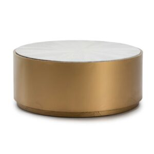 Norma Coffee Table Canora Grey