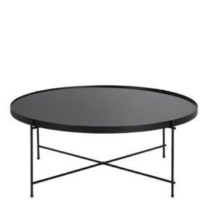 Oakland Coffee Table Canora Grey Colour: Black