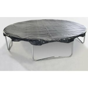 Oval Trampoline Cover JumpKing Size: 350.52cm W x 243.84cm D