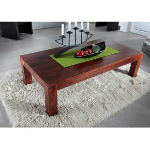 Oxford Coffee Table Massivmoebel24 Size: H40 x L120 x W75cm