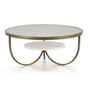 Paloma Coffee Table Canora Grey