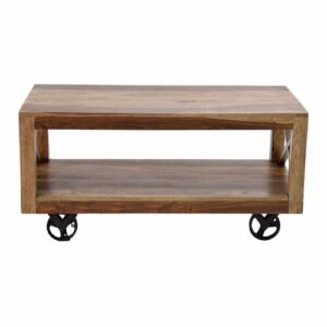 Perham Coffee Table Union Rustic