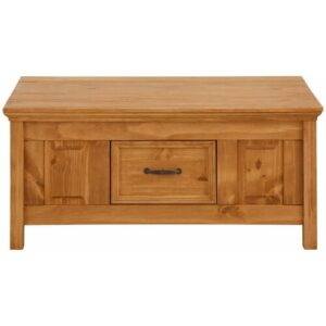 Perley Coffee Table with Storage Brambly Cottage