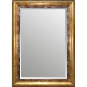 Rectangle Mirror ClassicLiving Size: 129.5 cm H x 106.7 cm W