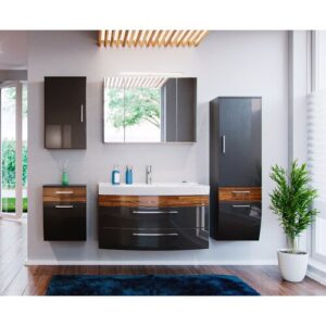 Rima 500mm Bathroom Furniture Suite Belfry Bathroom
