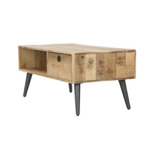 Shanks Coffee Table with Storage Bloomsbury Market