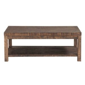 Stamant Coffee Table Union Rustic
