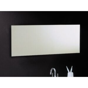 Suellen Rectangle Mirror Belfry Bathroom Size: 60cm x 120cm