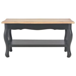 Terrell Coffee Table with Storage Marlow Home Co.