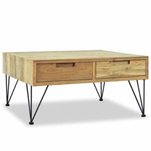 Westby Coffee Table with Storage Borough Wharf