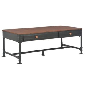 Westfall Coffee Table with Storage Borough Wharf