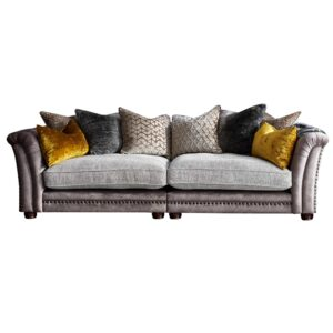 Whitchurch 4 Seater Split Frame Sofa
