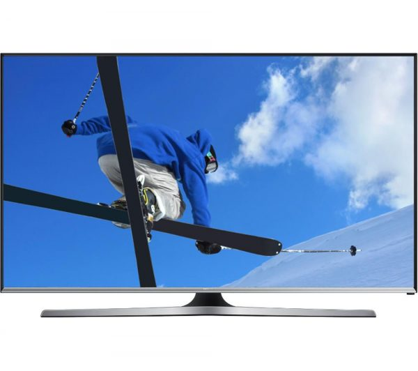 "32"" SAMSUNG T32E390SX Smart LED TV, Silver"