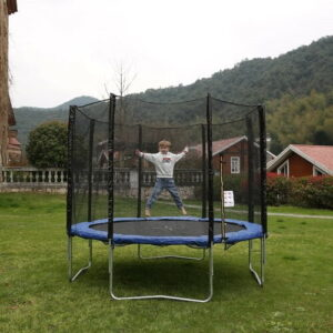 360cm Trampoline Safety Net Freeport Park