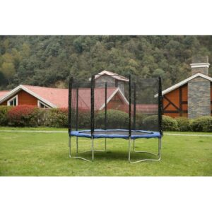 500cm Trampoline Safety Net Freeport Park