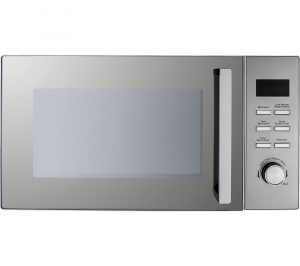 BEKO MCF32410X Combination Microwave - Stainless Steel, Stainless Steel