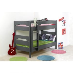 Barrett Single Bed Isabelle & Max Colour (Bed Frame): Slate