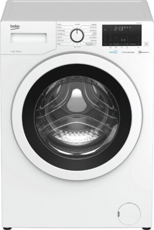Beko WEY96052W 9KG 1600 Spin Washing Machine - White