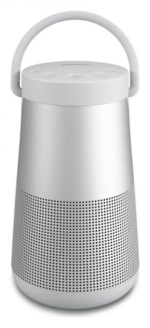 Bose SoundLink Revolve+ Bluetooth Speaker - Lux Grey