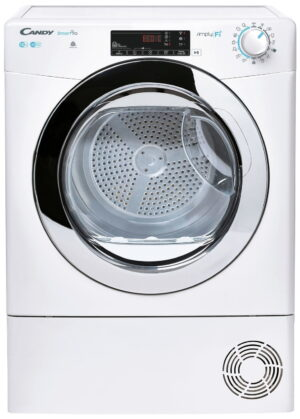 Candy CSVO C10TCG 10KG Condenser Tumble Dryer - White