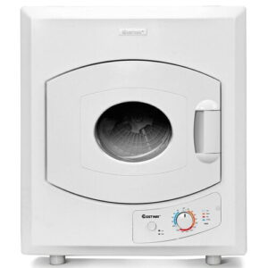 Compact Front Vented Tumble Free Standing 4kg Electric Dryer Symple Stuff