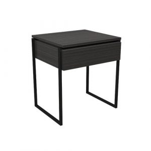 Euclid Side table Canora Grey